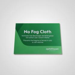 """Antibeschlag Tuch """"No Fog..."""